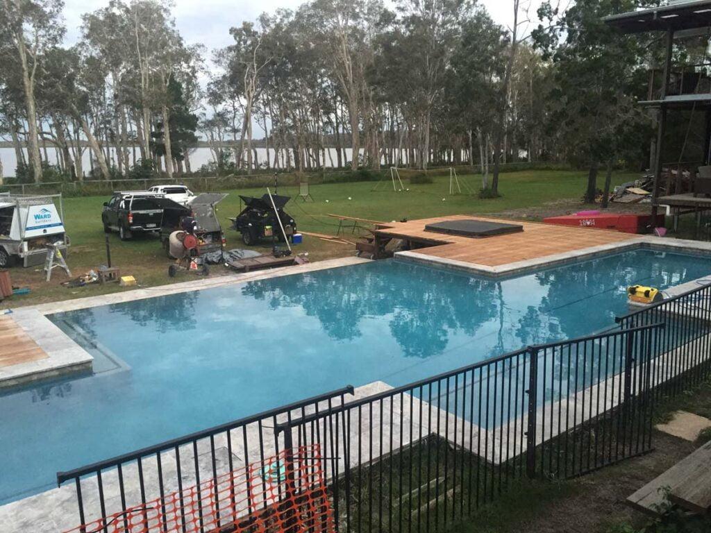choosing a Sunshine Coast Deck Builder