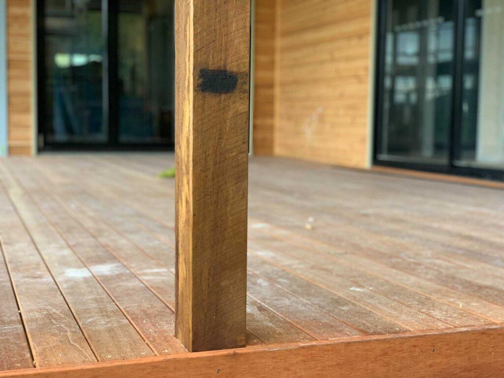 Deck Builder Sunshine Coast on building